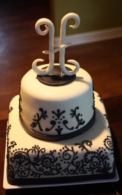 Wedding/Shower Cake