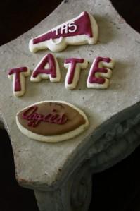 Go Tate High School
